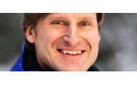 Haglöfs: Neuzugang im Vorstand