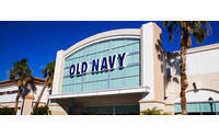 More than 860 Old Navy stores will open for 36 hours before Christmas