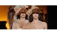 Fashion Rio divulga 'line up' de inverno