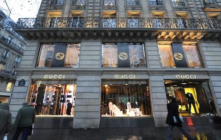 a8cd1cdfd8d Gucci encore plus luxe rue Royale - Actualité   Collection ( 141562)
