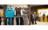 «Дизайнерский Центр» открыла 7 магазинов T.S.City