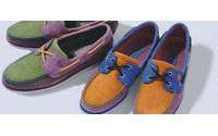Timberland e Corso Como lançam calçado