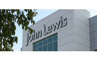 John Lewis Xmas underlying dept store sales up 7.6%