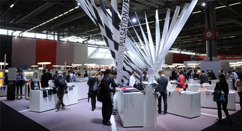 Festival de Mode et Photographie de Hyères, Première Vision