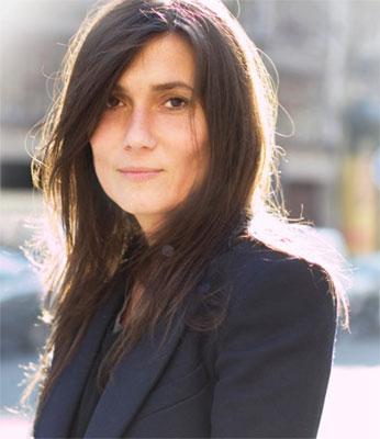 Emmanuelle Alt, Vogue