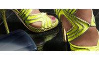 Jimmy Choo'dan erkek ayakkabı koleksiyonu