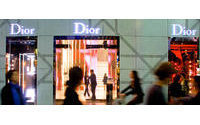 EUR500,000 heist from Dior in Cannes - police