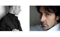 Haute Couture: Christophe Josse et Gustavo Lins obtiennent l'appellation