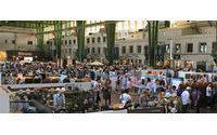 Berlin: Bread&Butter reste campé sur ses bases