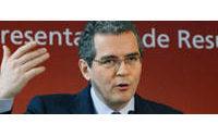 Amancio Ortega propone a Pablo Isla como presidente de Inditex