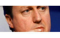 Surveys paint bleak picture for British economy