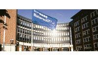 Beiersdorf verdient wegen Konzernumbaus weniger