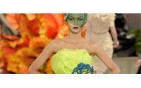Défilés Haute Couture: lancement le 24 janvier