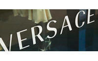 Versace returns to Japanese market