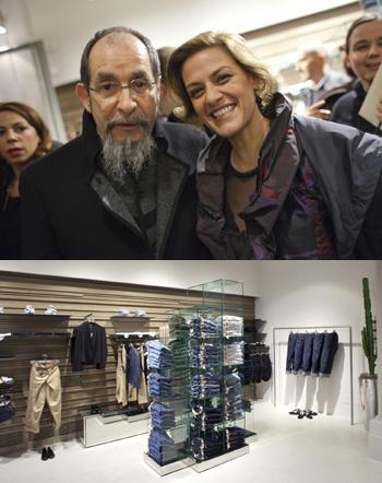 Marithe + Francois Girbaud