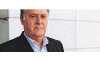 Amancio Ortega propõe o seu cargo de presidente da Inditex àPablo Isla