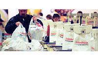 新兴国家零售企业在全球占有一席之地