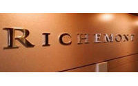 Richemont reaps luxury good sales boom in Asia