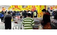 沃尔玛注资京东商城 紧盯中国在线消费商机