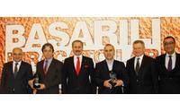 Deri ihracatında başarılı 92 firmaya onur ödülleri verildi
