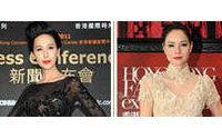 Hong Kong celebra su papel de vitrina de China durante la semana de la moda