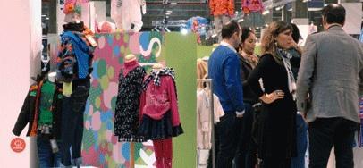 Feria Internacional de la Moda Infantil y Juvenil