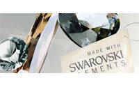 Swarovski Elements se cuela en la moda masculina