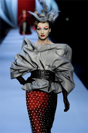 Christian Dior, John Galliano