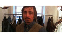 Façonnable Jeans: Antoine Tinel responsabile vendite Europa