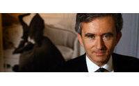 LVMH CEO'su Hermès'i kontrolü altına almaya çalışmadıklarını belirtti