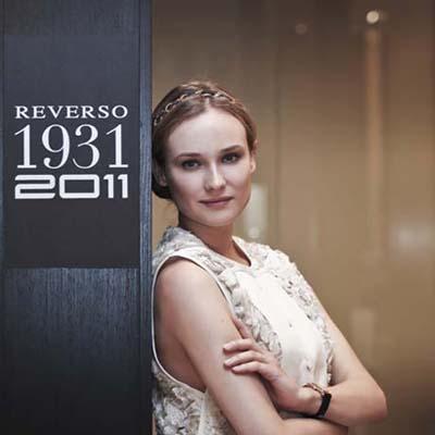 Jaeger-LeCoultre, Diane Kruger