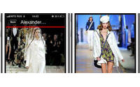 Conde Nast Digital выпустил первое iPhone-приложение – Vogue Daily