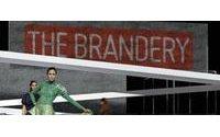 The Brandery abre con mucho diseño más allá de la moda y de la nueva pasarela