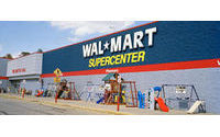 Walmart Canada to open 40 supercenters, to add jobs