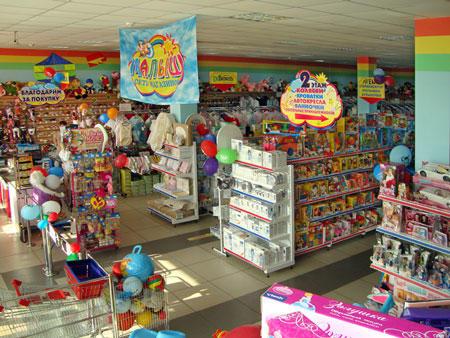 Линия магазинов eva открыла 5 новых магазинов