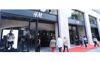 H&M steigert Gewinn und Umsatz zweistellig