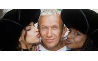 French designer Jean-Paul Gaultier says not planning to retire