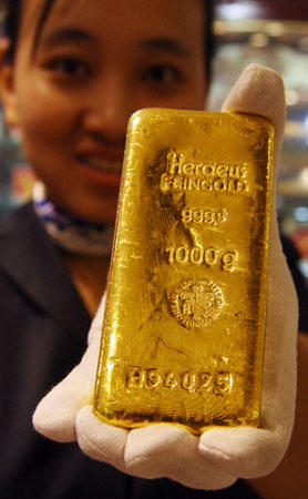 Gold Premiums Highest Since 2004 India China Stock Up