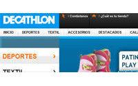 Decathlon España fusiona en un único portal sus webs de consulta y de venta 'online'