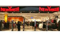 New Yorker откроется в ТРЦ Afimall City