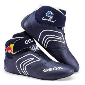 Red Bull, Geox