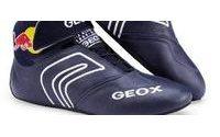 """Geox e Red Bull """"respirano"""" insieme in Formula Uno"""