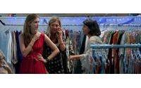 El Salón Internacional de Moda de Madrid (SIMM) presenta más de 600 marcas
