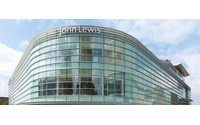 John Lewis sees tougher year, weekly sales fall