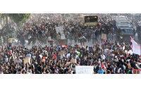 Mısır: sanayici ve perakendeciler olayların ortasında