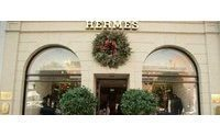 Hermes to reshuffle executive committee in May
