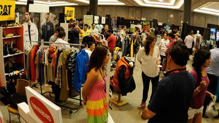 Mexico 39 s largest trade show intermoda goes beyond for Largest craft shows in the us
