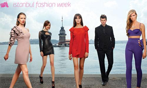 伊斯坦布尔时装周