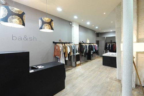 ba sh planifica abrir en madrid su primera tienda en el extranjero noticias distribuci n