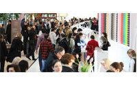 Munich Fabric Start ha attirato 16.900 visitatori